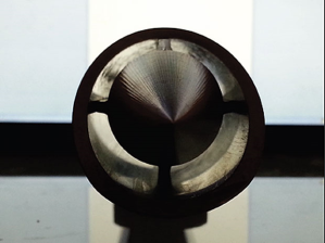 hypersonicprojectile